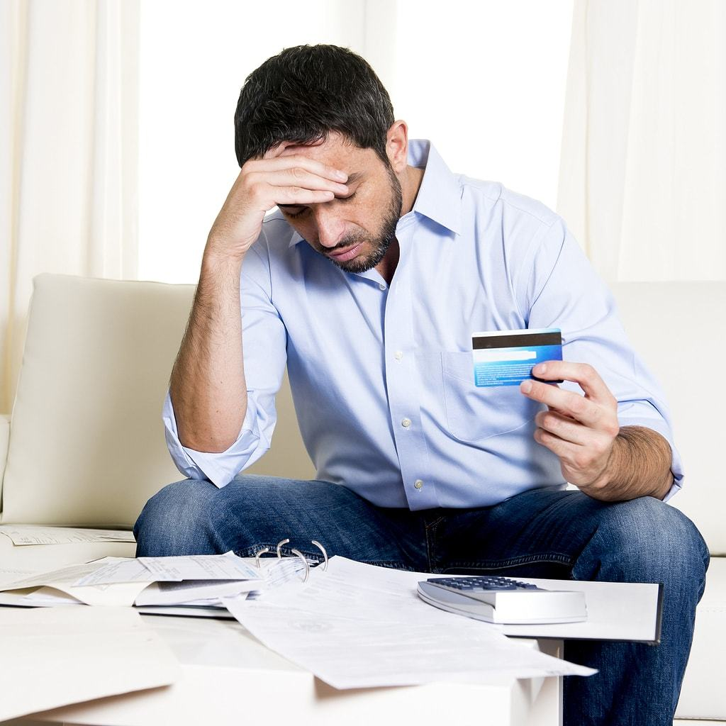 Credit card debt min